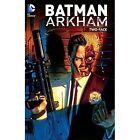 Batman Arkham Two Face TP by Paul Dini (Paperback, 2015)