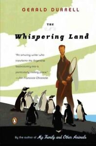 Whispering-Land-Paperback-by-Durrell-Gerald-Brand-New-Free-shipping-in-th