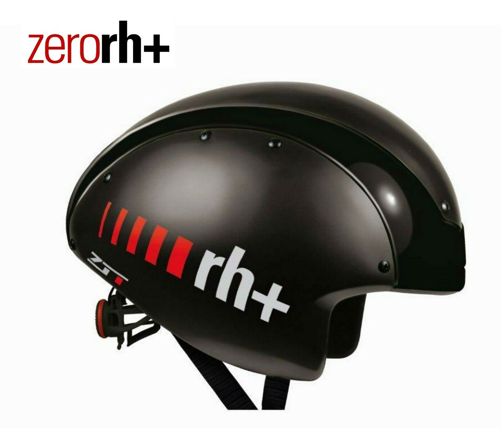 Zero RH+ ZTT  Helmet XS  M 54-57 cm zerorh ZTT Triathlon Helmet  hastened to see
