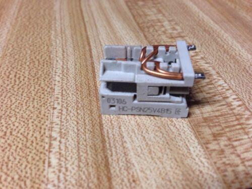 KOHSHIN ELECTRIC HC-PYS25V4B15