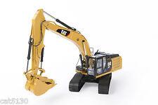Caterpillar 336E Excavator w/ Thumb - 1/24 - CCM - Brand New 2014