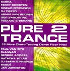 Pure Trance, Vol. 2 by Various Artists (CD, Jul-2003, Water Music Records)