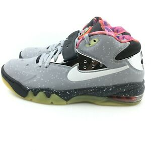 Star All Force 72 Grey 597799 Max Area Wolf Premium Nike Air Qs 2013 nw80PXNOk