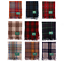 New-Fringe-Wool-Scottish-Cosy-Wooly-Tartan-Knee-Rug-Choice-of-Over-15-Tartans miniatuur 1