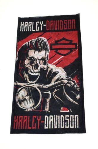 Harley Davidson Rockabilly Multi-Functional Headwear MHW27481 Genuine New