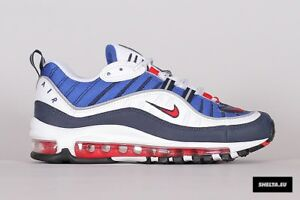various styles best deals on big discount Details about 2018 Nike Air Max 98 Retro OG Gundam Size 13. 640744-100