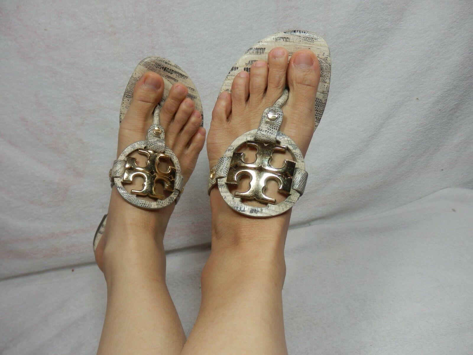 Tory Burch  Miller 2  Sandal  5. M