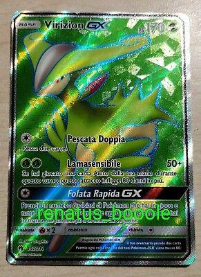 Carta Pokemon SIGILYPH GX 202//214 TUONI PERDUTI IN ITALIANO VEDI ALTRE CARTE