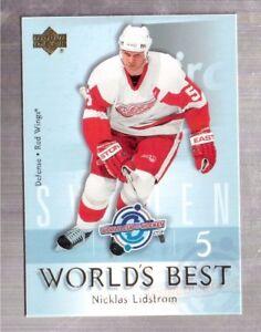 2004-05-UPPER-DECK-WORLD-039-S-BEST-WB26-NICKLAS-LIDSTROM