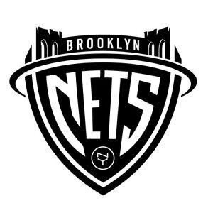35a064df112 Brooklyn Nets concept logo shirt BKLYN Jay Z DeAngelo Russell J Lin ...