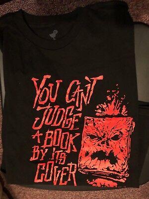 Book of dead t shirt