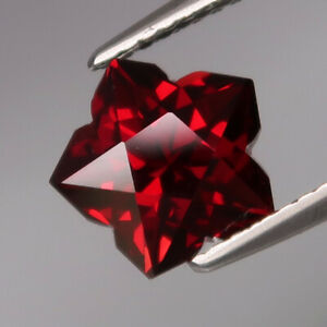 2-83Ct-Outstanding-Color-Natural-Red-Rhodolite-Garnet-Africa-Nice-Shape