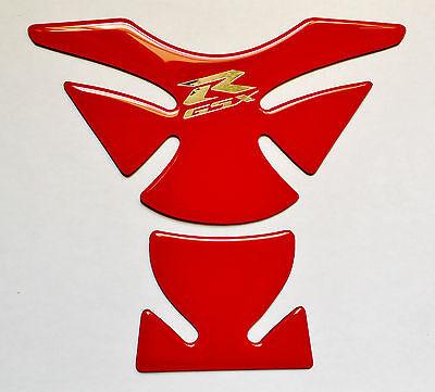 Red Glossy Tank Protector Pad Sticker fits Suzuki GSX-R1000 1000 GSXR GSX-R