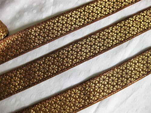 32mm breit B278 1m Borte in verschiedenen Farben