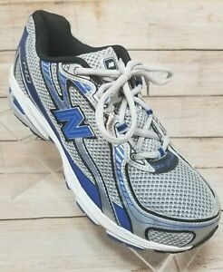 New-Balance-KA740BBG-Youth-Size-6-Medium-Athletic-Shoes-Boy-039-s-Sneakers-Running