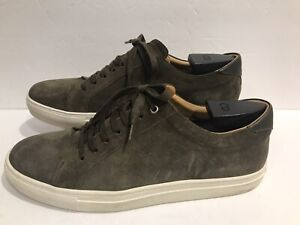 Men New Slip On Casual//Formal Suede Fashion Shoes UK Size 7.5-12
