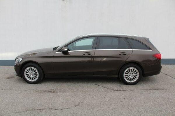 Mercedes C200 2,0 stc. - billede 2