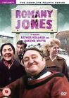 Romany Jones - Series 4 - Complete (DVD, 2014)