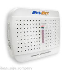 Eva-Dry E-333 Dehumidifier Protects Gun Safe, Boat, RV from Humidity & Moisture