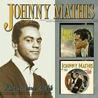 This Is Love Ole Johnny Mathis 2012 CD