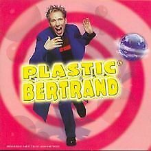 Best Of by Plastic Bertrand | CD | condition good