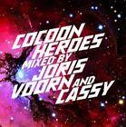 Cocoon Heroes Mixed by Joris Voorn & Cassy 0827170124325 Various Artists