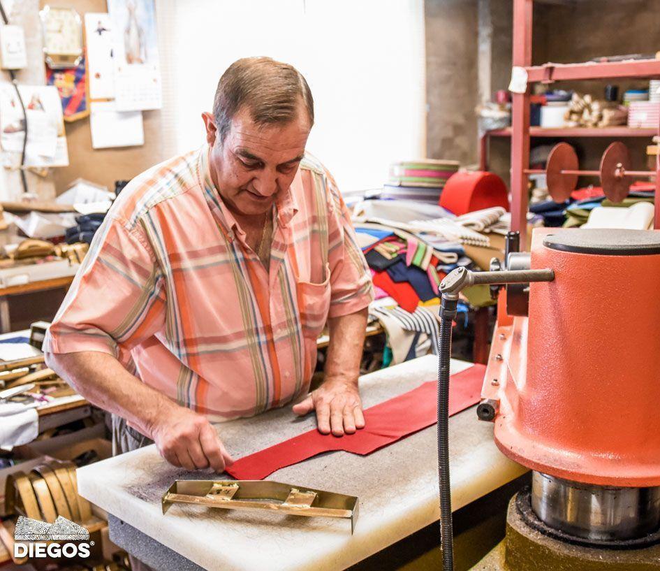 Diegos® Authentic Handmade Spanish Espadrilles | ROT high wedge wedge wedge schuhe 88a11a