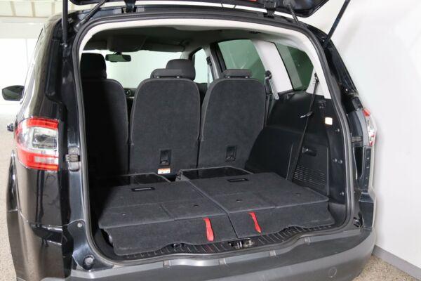 Ford S-MAX 2,0 TDCi 163 Titanium aut. 7prs billede 6