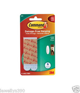 Command 3m 17605b water resistant strips for bathroom or for Bathroom ideas 3m x 3m