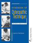 Handbook of Osteopathic Technique by Laurie S. Hartman, Linda Finlay (Paperback, 1996)