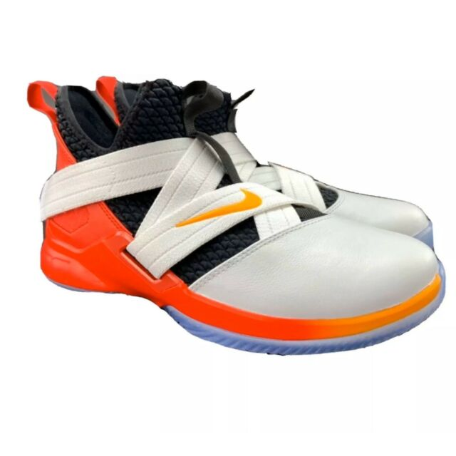 Nike Lebron Soldier XII Basketball