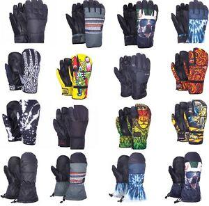 12afd8472da Celtek Men s Snowboard Ski Gloves All Styles Sizes and Colors