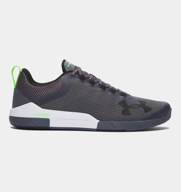 Under Armour Charged Legend hommes Athletic Chaussures , Style 1293035 076,US