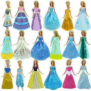 barbie kleider spiele