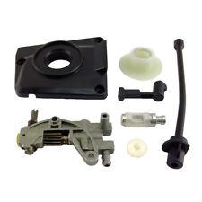 Olio Service Kit per Motosega Cinese 4500 5200 5800 45CC 52CC Pompa Copertura