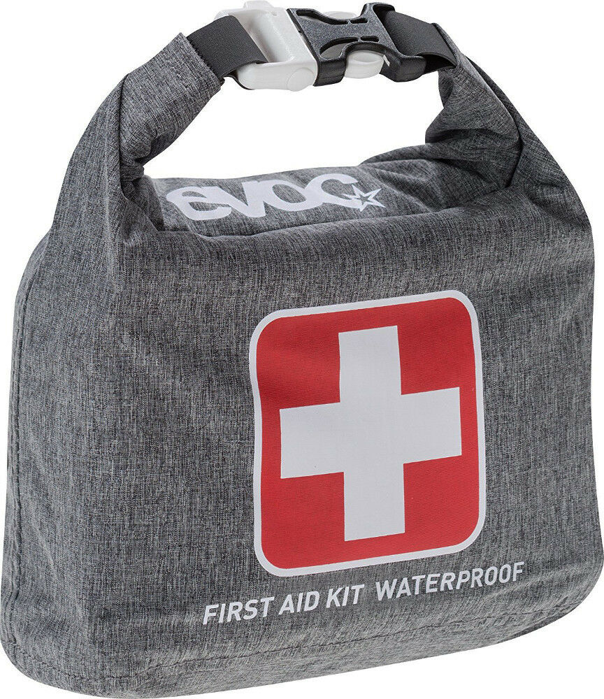 Evoc Primo Soccorso Set Attrezzatura di Base First Aid Kit Impermeabile Pronto