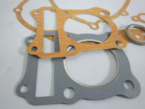 Suzuki GZ125 DR125 GN125 SP125 Gasket Set ALT125 LT125 ATV Head and base Gasket