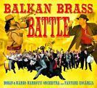 Balkan Brass Battle von Boban I. Marko Orkestar Markovic,Fanfare Ciocarlia (2011)