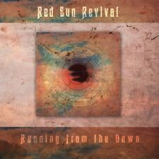 RED SUN REVIVAL Running from the Dawn CD Digipack 2012