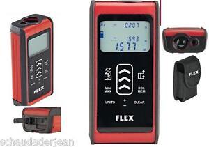 Flex laserentfernungsmesser mit touchscreen adm t ebay