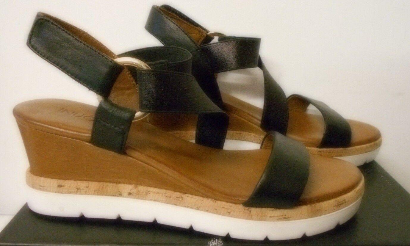 Inuovo donna 9031 sandali nero 9031 donna taglia 40 f19b59