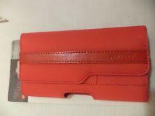 Reiko Canvas Pouch Protective Carrying Case Samsung Galaxy 3,4,5,6,7,7 Edge