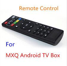 Remote Control For Original MXQ Pro 4k Android Smart TV Box Amlogic S805 & S905