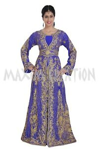 Bling-Embroidered-Princess-Style-Heavy-Western-Gown-For-Various-Occasion-6695