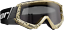 New Thor Combat Sand Goggles Offroad Dirt Bike Taupe SD//Blk Blast Free Ship MX