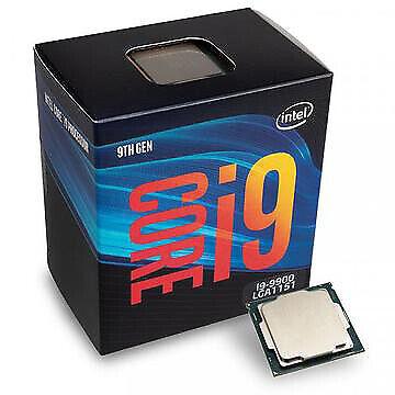 PROCESSOR INTEL CORE™ I9-9900 3.1 GHZ 16 MB LGA...