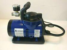 Drive Medical 18600 Suction Pump Portable Home Heavy Duty Aspirator Machine