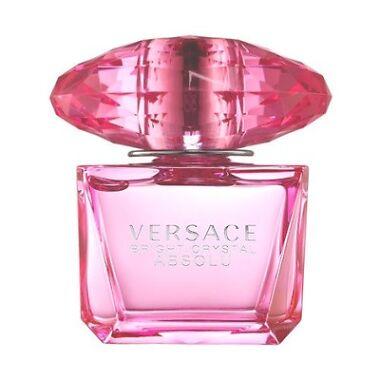 Versace Bright Crystal 3.0 Ounce Perfume Spray
