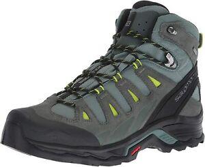 Salomon-Quest-Prime-GORE-TEX-Men-039-s-Backpacking-Boot