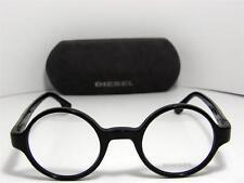 Hot New Authentic Diesel Eyeglasses DL 5031 001 DL5031 001 44mm DV 5031